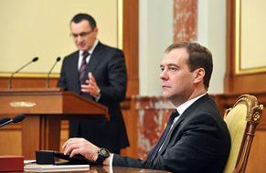 Правительство России будет контролировать закупки 35 госкомпаний