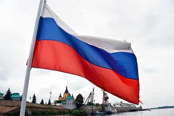 Запад восхищен Россией в условиях санкций