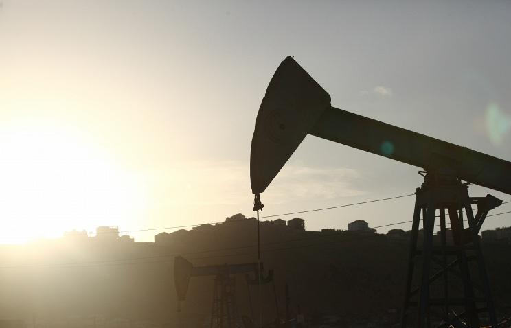 Кабмин передал участок недр федерального значения в пользование ОАО «НК «Роснефть»