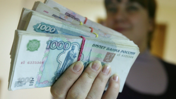 Банкиры просят разрешить принимать деньги во вклады без паспорта