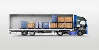 Работа консолидированных транспортных фирм