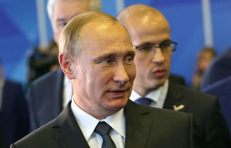 Путин обсудит с предпринимателями проблемы малого и среднего бизнеса