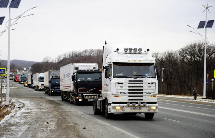 Сибирские перевозчики компенсировали затраты на «Платон», подняв цены на услуги
