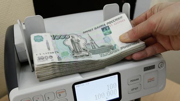 Банки привлекли рекордный объем вкладов