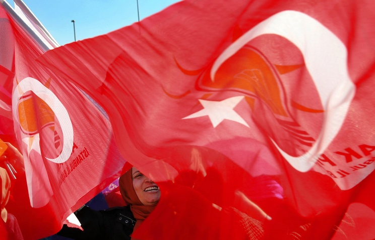 Турецкий министр: Анкара может нанести большой ущерб РФ, отказавшись от импорта ее пшеницы
