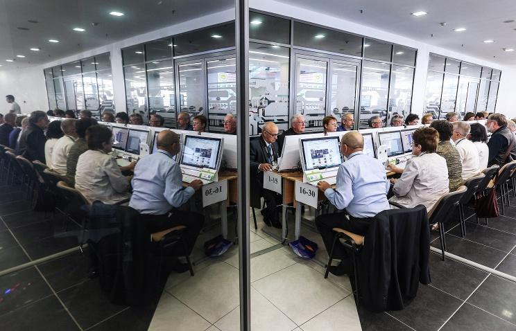 Общественная палата РФ разработала концепцию «мягкого» повышения пенсионного возраста в РФ