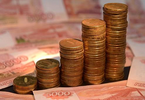 Росфинмониторинг отчитается о деньгах госкомпаний в ненадежных банках