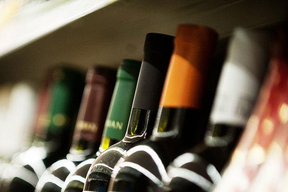 Правительство подумало о снижении алкогольных акцизов