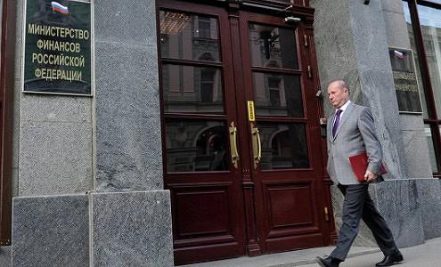 Минфин РФ предлагает лишать свободы создателей финансовых пирамид