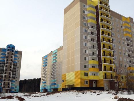 Саровбизнесбанк запустил новый ипотечный кредит «Стройка»