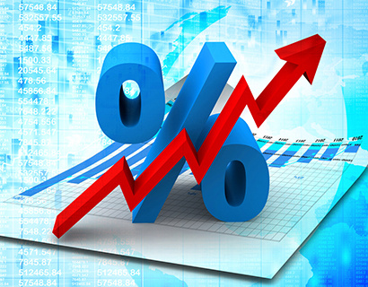 Максимальная ставка топ-10 банков по рублевым вкладам выросла до 9,79%