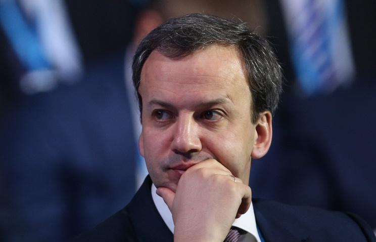 Дворкович назначен главой правкомиссии по рыбохозяйственному комплексу