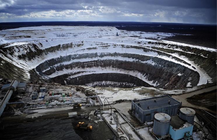 Минприроды РФ: Россия заинтересована в инвесторах из Канады для добычи сырья