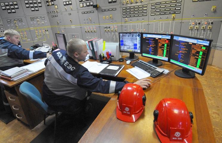 ФСК ЕЭС в 2015 г. получила 44 млрд рублей чистой прибыли по МСФО против убытка годом ранее