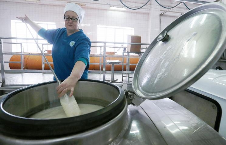 Россельхознадзор: в РФ нет системы контроля за полным циклом производства продуктов