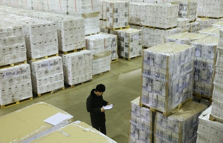 Иванов констатирует увеличение объемов торгового оборота России и Китая