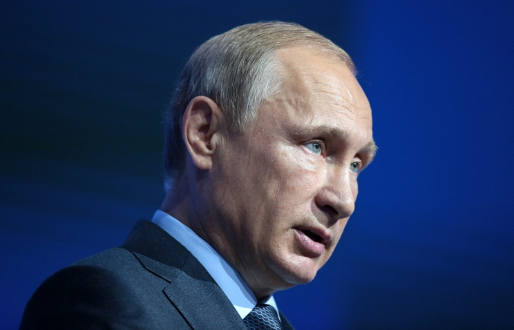 Путин обсудит с правительством законопроекты, направленные на улучшение бизнес-климата