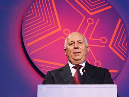 «Ростех» хочет создать крупный федеральный банк с участием Новикомбанка
