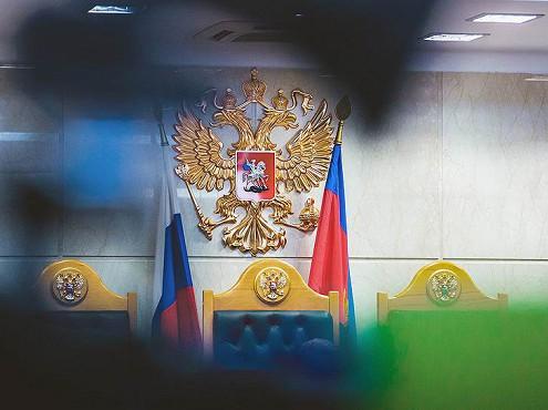 Новокузнецкий банкир оказался под стражей