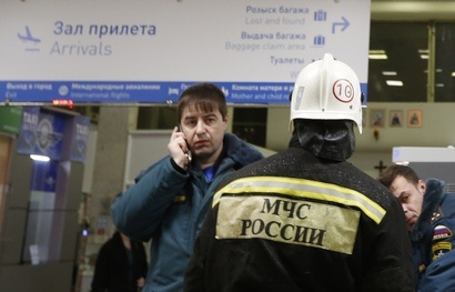 Разбившийся в Ростове-на-Дону Boeing мог быть застрахован по каско на 30 млн долларов