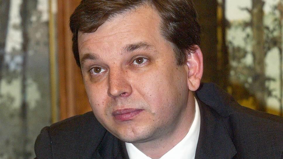 Глава Сетелем Банка Андрей Лыков покидает свой пост