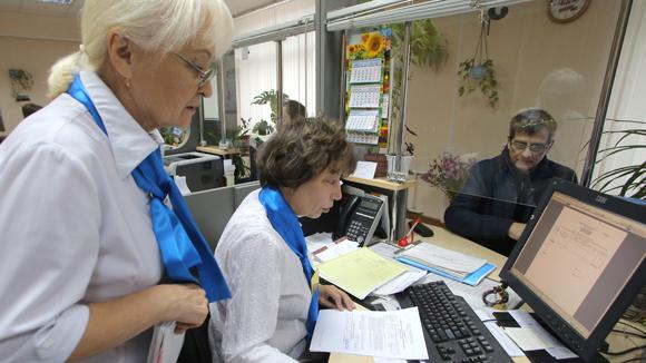 ПФР расскажет банкирам о пенсионных счетах россиян