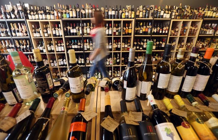 Продавцов алкоголя, не подключившихся к ЕГАИС, будут штрафовать после 20 апреля