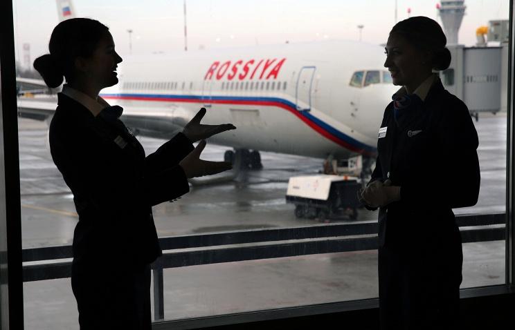 Правительство РФ утвердило перечень аэропортов федерального значения