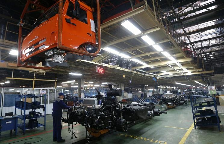 Россия поставит Кубе грузовики и прицепы «КамАЗ»