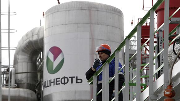 Коган смотрит на «Башнефть»