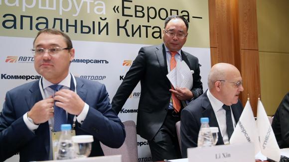 Россия может вложить в «Шелковый путь» до 400 млрд рублей