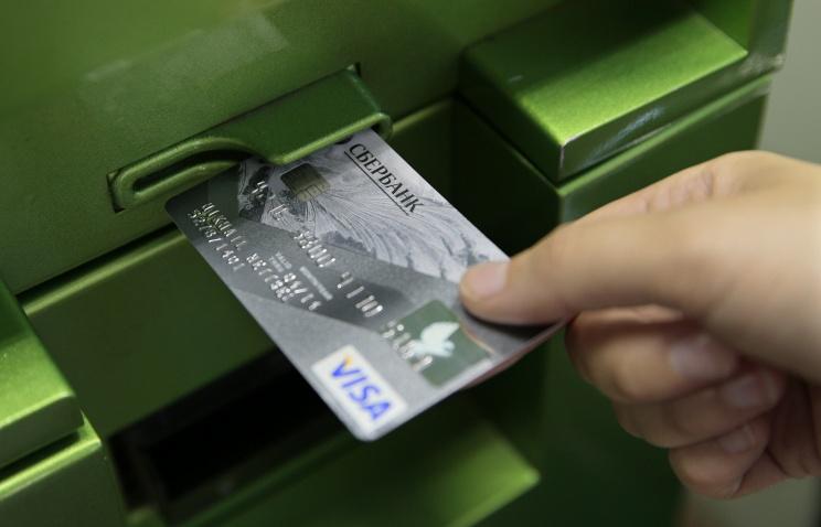 Сбербанк опроверг информацию в СМИ о блокировке карт тысяч клиентов
