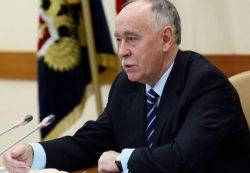 Бывший глава ФСКН исключен из состава Совбеза РФ