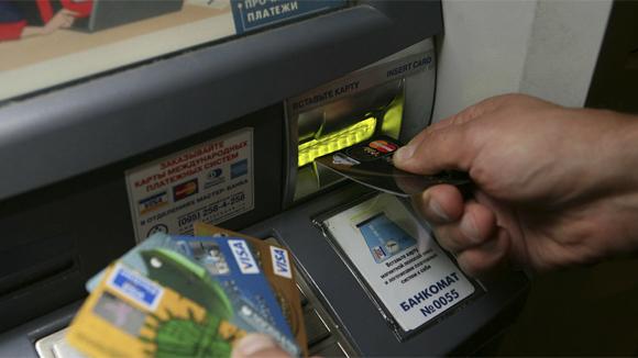 Банки нашли способ заработать на «Мире»