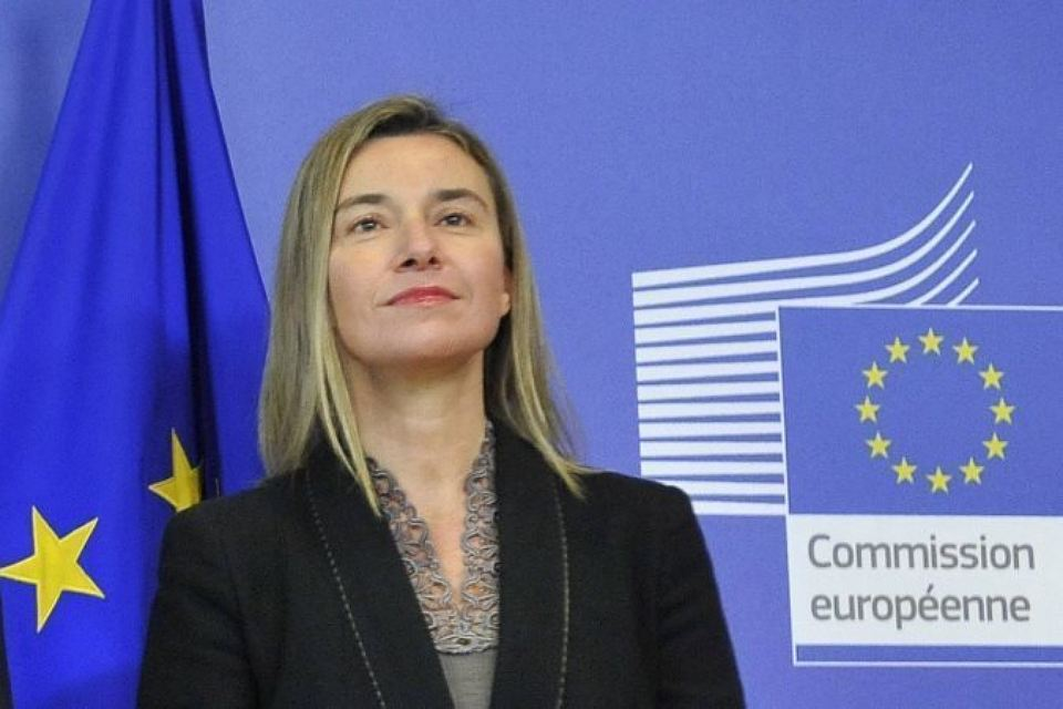 ЕС страдает от санкций в 10 раз больше США