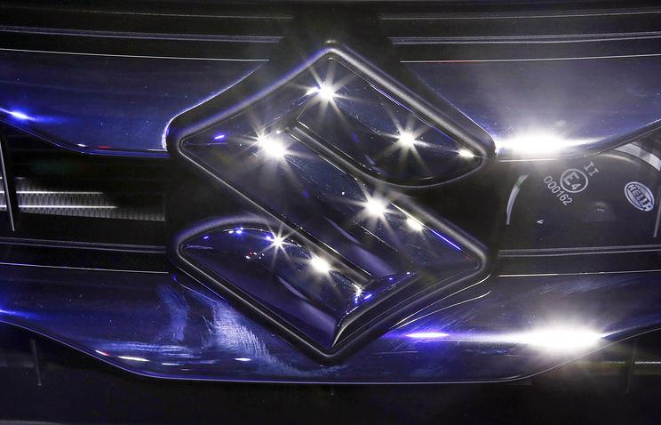 В компании Suzuki идут допросы по делу о данных о расходе топлива автомобилей