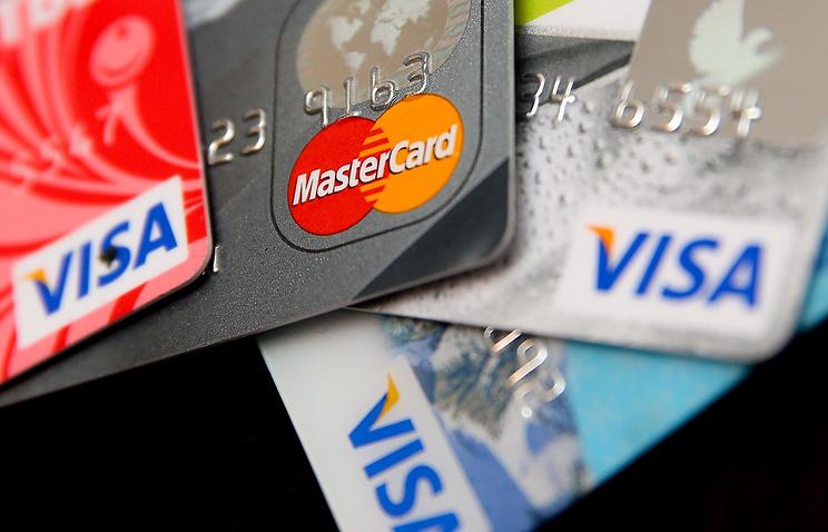 Китай открывает рынок расчетов по банковским картам для иностранных платежных систем