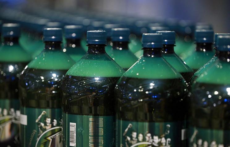Госдума запретила производить и продавать алкоголь в ПЭТ-таре объемом более 1,5 литра