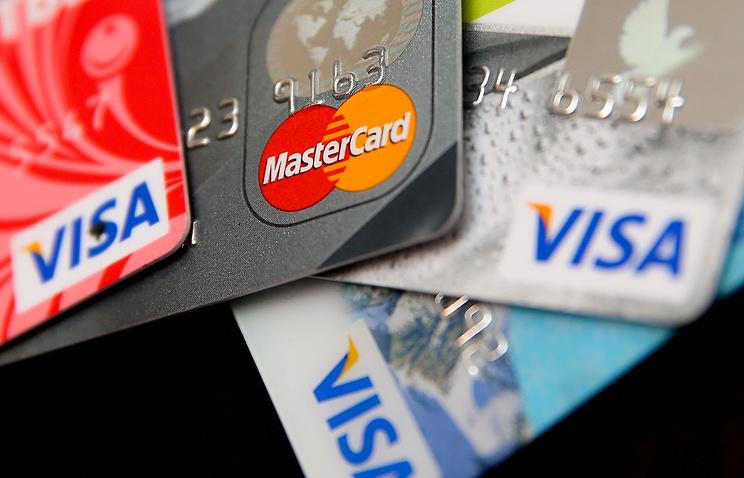 В США на Visa и MasterCard подали в суд за нарушение антимонопольных законов
