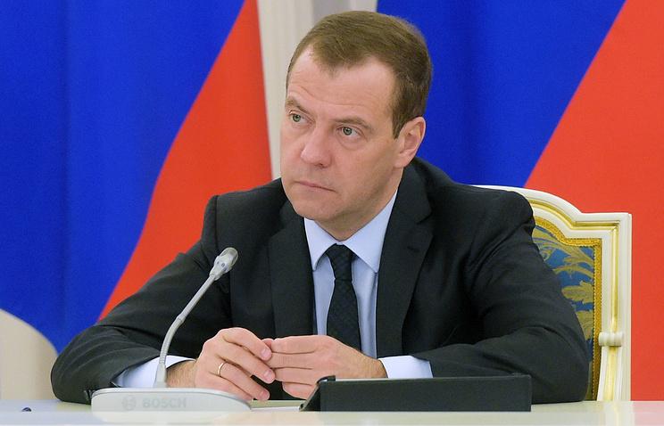 Медведев в Магнитогорске выступит на форуме «Единой России», посвященном экономике