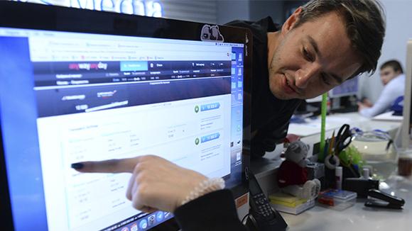 Россияне начали страховаться онлайн