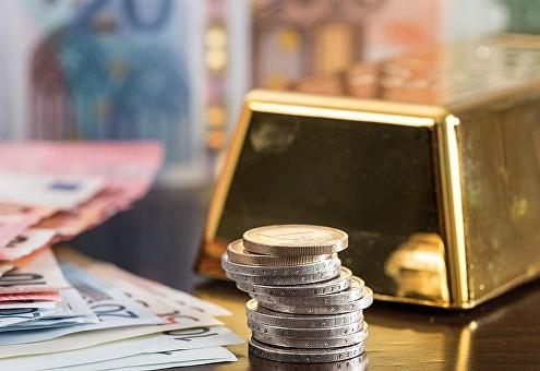 Золото дорожает на фоне роста спроса на безопасные активы