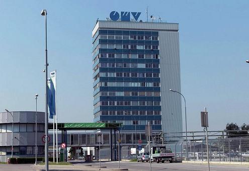 Австрийская OMV планирует инвестировать в «Северный поток-2» миллиард евро
