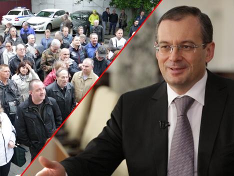 Интерпол объявил в розыск экс-президента Балтийского Банка Олега Шигаева