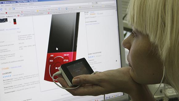 Российские продавцы требуют ввести налог на зарубежную онлайн-торговлю