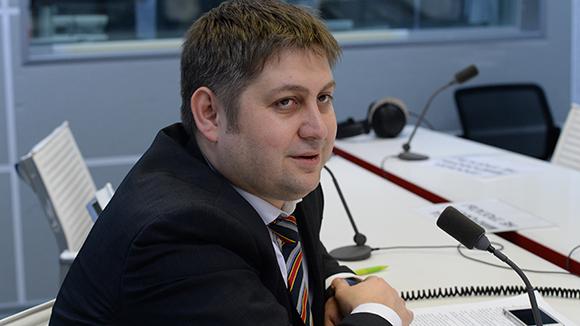 «РВК будет переезжать в «Сколково»