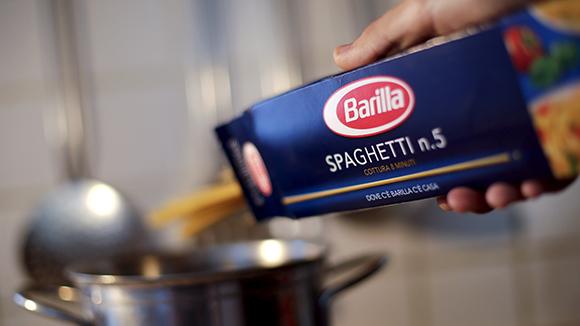 «Роскачество» выяснило, что российские спагетти не хуже итальянских