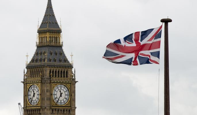 Британии предсказали экономический кризис после брекзит