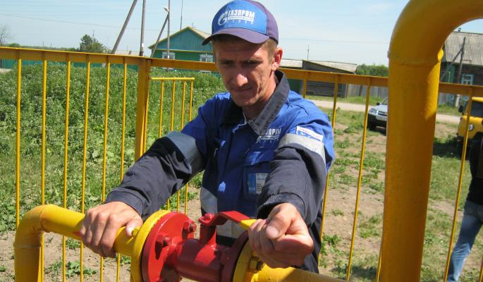 «Дочка» «Газпрома» наживается на отключении газа