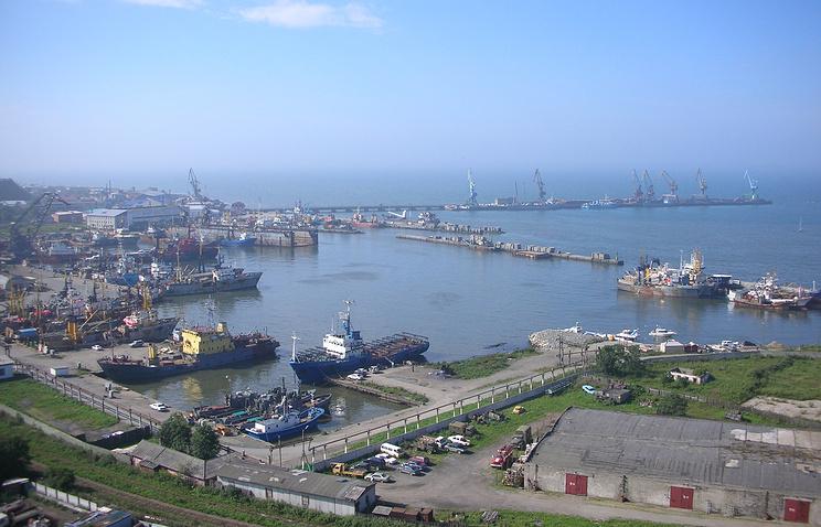 Сахалинский порт Корсаков получит статус свободного